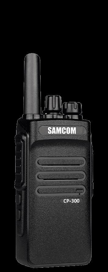 Samcom CP-300